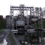 Canal du Centre Lifts