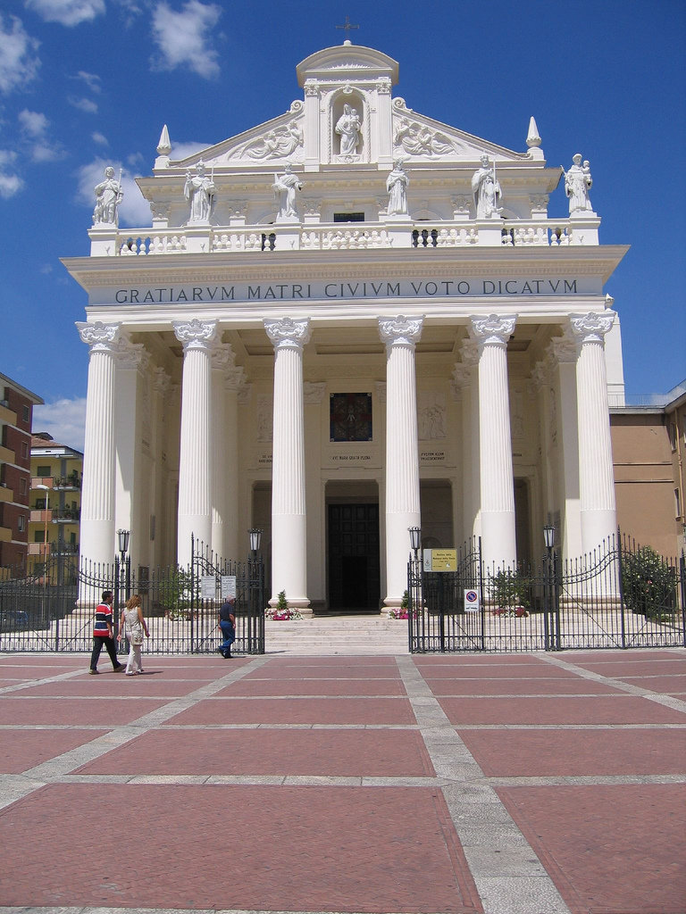 Church and Dominican Convent of Santa Maria delle Grazie