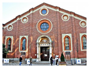 Church and Dominican Convent of Santa Maria delle Grazie with The Last Supper
