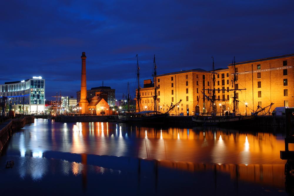 Liverpool – Maritime Mercantile City