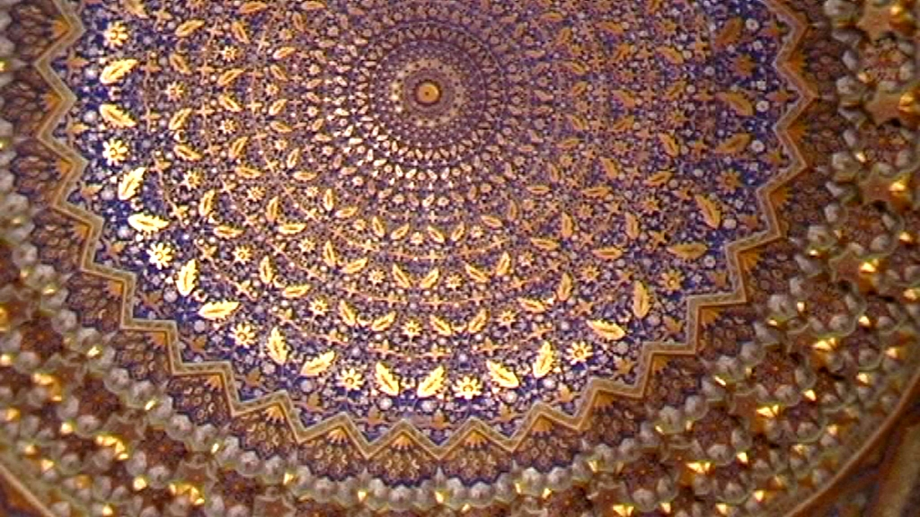 Samarkand – Crossroad of Cultures