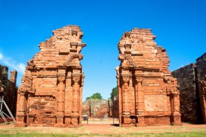 Jesuit Missions of the Guaranis