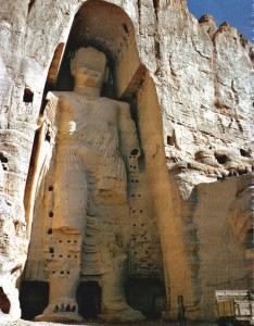 Cultural Landscape and Archaeological Remains of the Bamiyan Valley