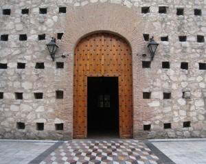 Jesuit Block and Estancias of Córdoba