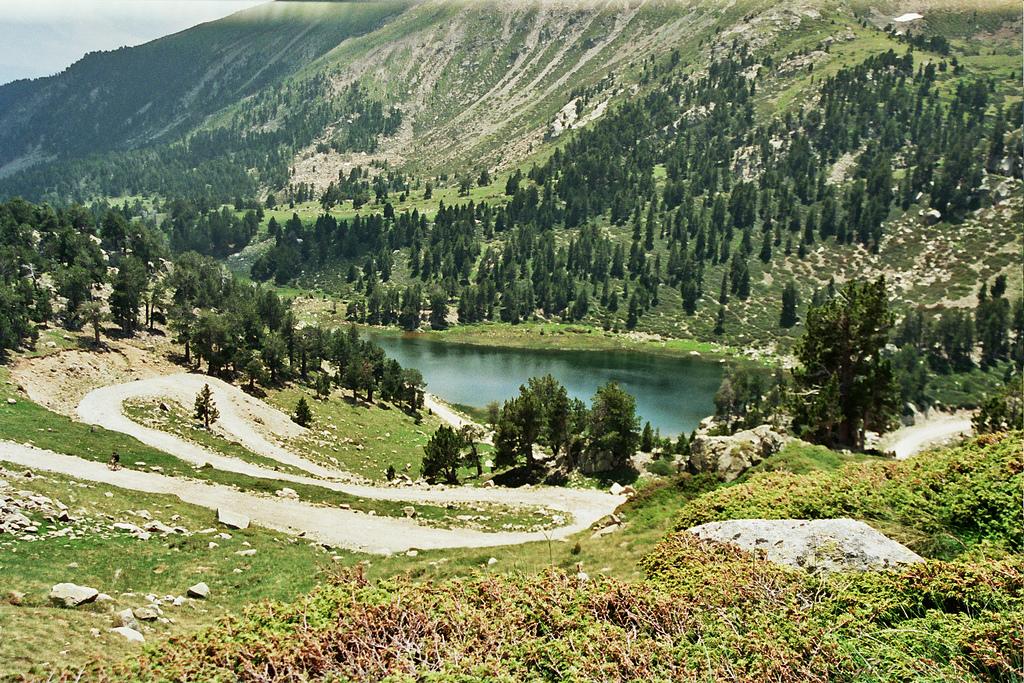 Madriu-Perafita-Claror Valley