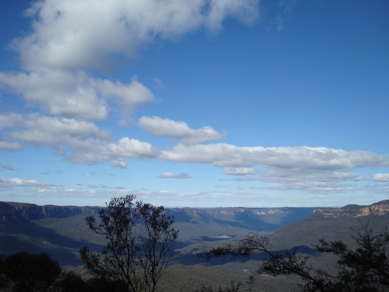 the greater blue mountains-#22