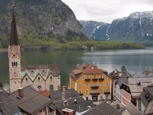 Hallstatt-Dachstein – Salzkammergut Cultural Landscape
