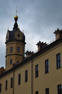 Architectural, Residential and Cultural Complex of the Radziwill Family at Nesvizh