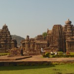 Pattadkal monuments