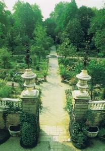 Botanical Garden (Orto Botanico), Padua