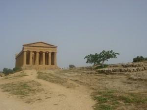 Archaeological Area of Agrigento – GCA Task-2