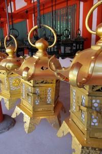 Historic Monuments of Ancient Nara