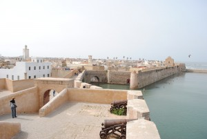 Portuguese City of Mazagan (El Jadida)