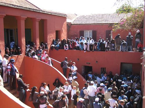 Island of Gorée