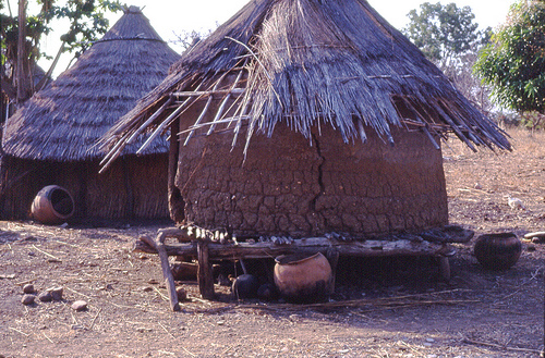 Bassari Country: Bassari, Fula and Bedik Cultural Landscapes