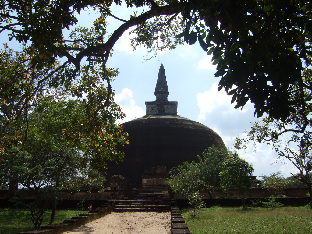 Ancient City of Polonnaruwa