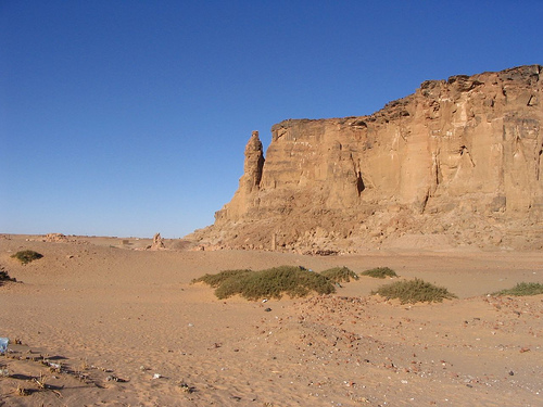 Gebel Barkal and the Sites of the Napatan Region