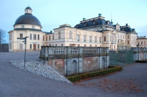 Royal Domain of Drottningholm