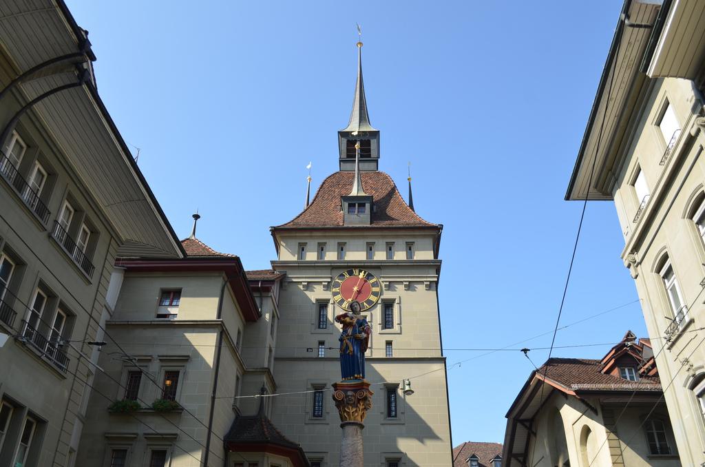 Old City of Berne
