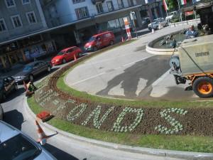 La Chaux-de-Fonds / Le Locle, Watchmaking Town Planning