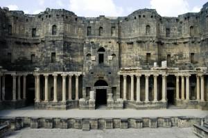 Ancient City of Bosra