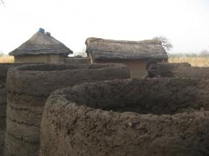 Koutammakou, the Land of the Batammariba