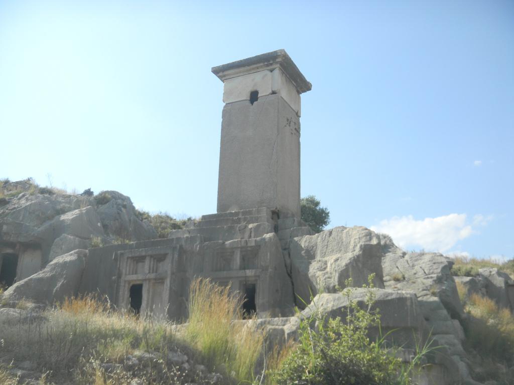 Xanthos-Letoon