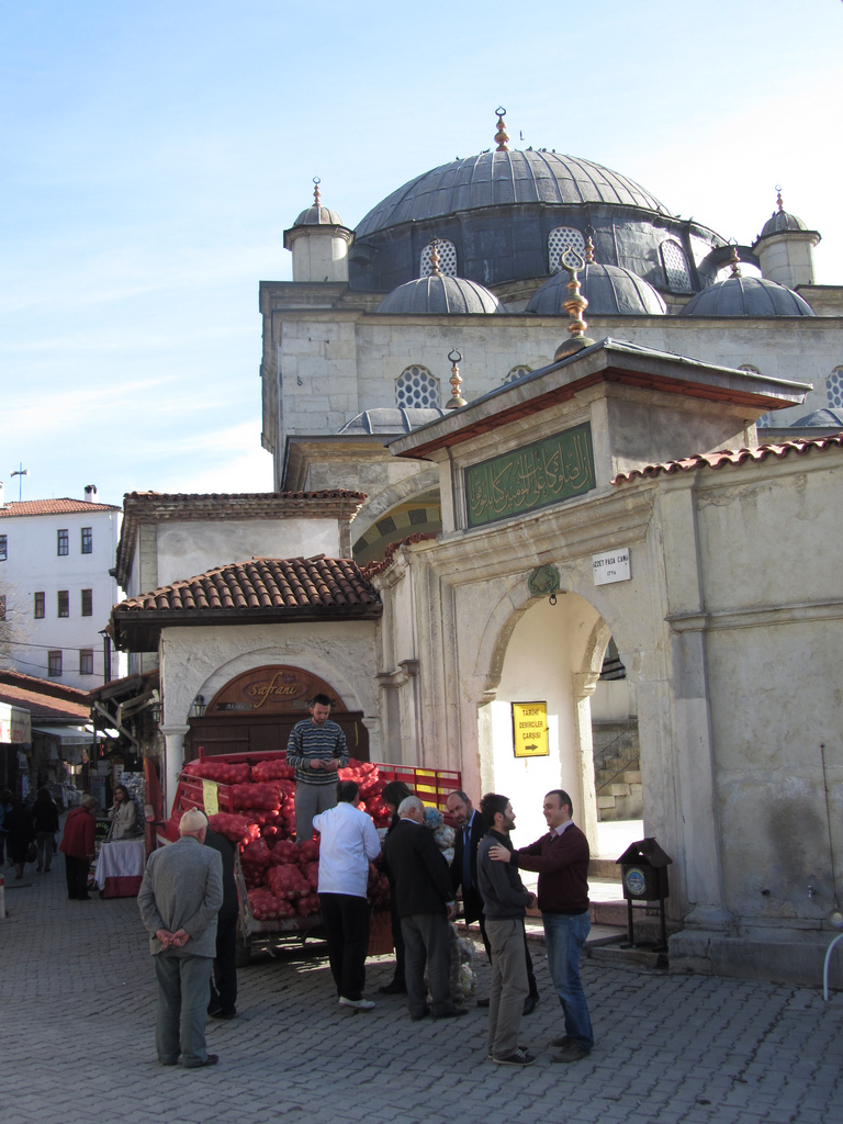 City of Safranbolu