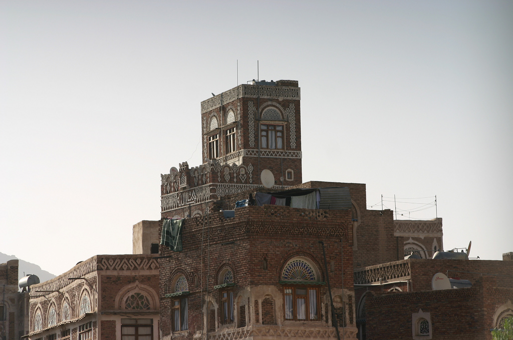 Old City of Sana'a