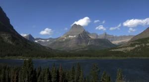 Waterton Glacier International Peace Park