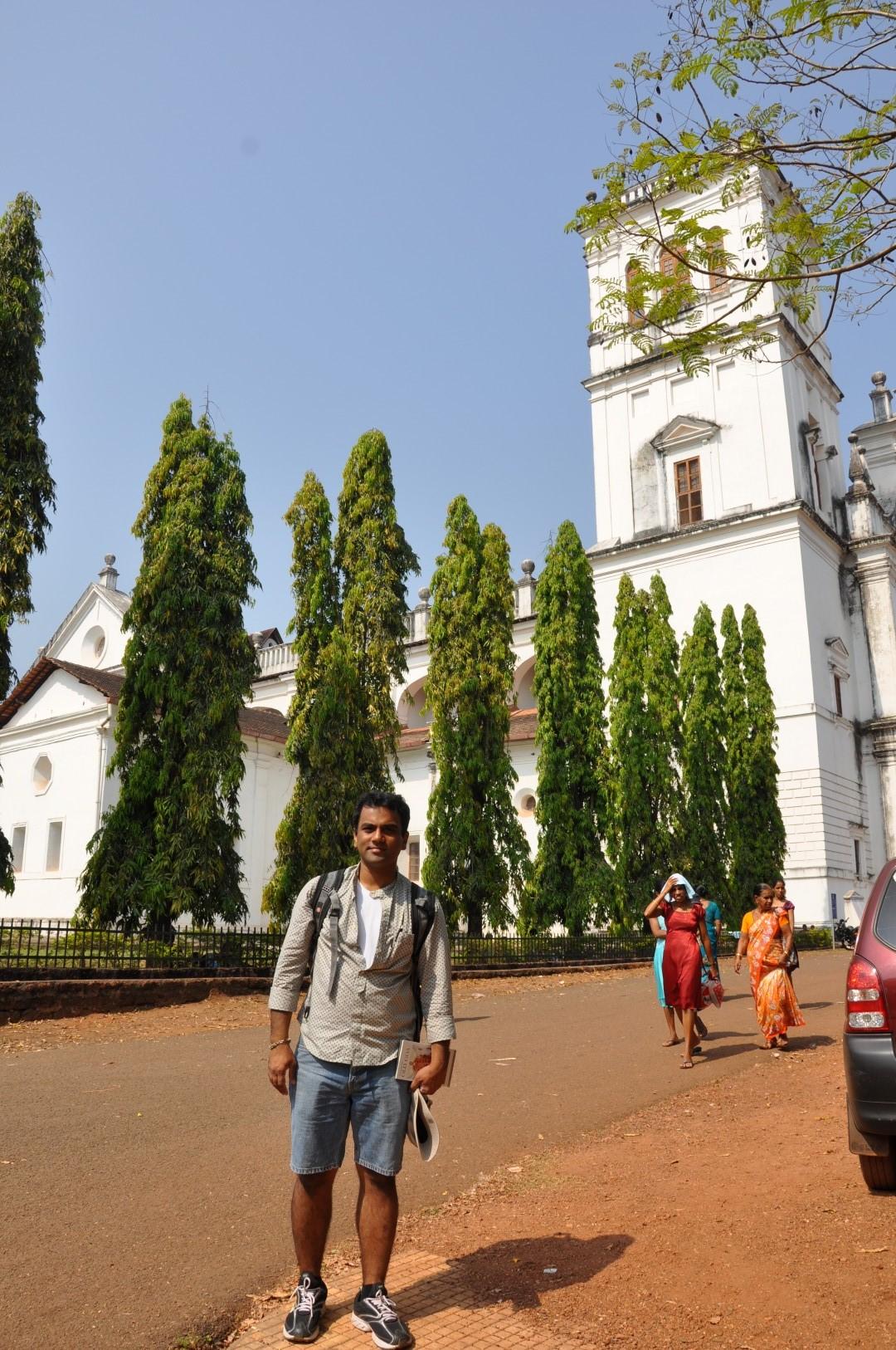 Goa 1 (Large)