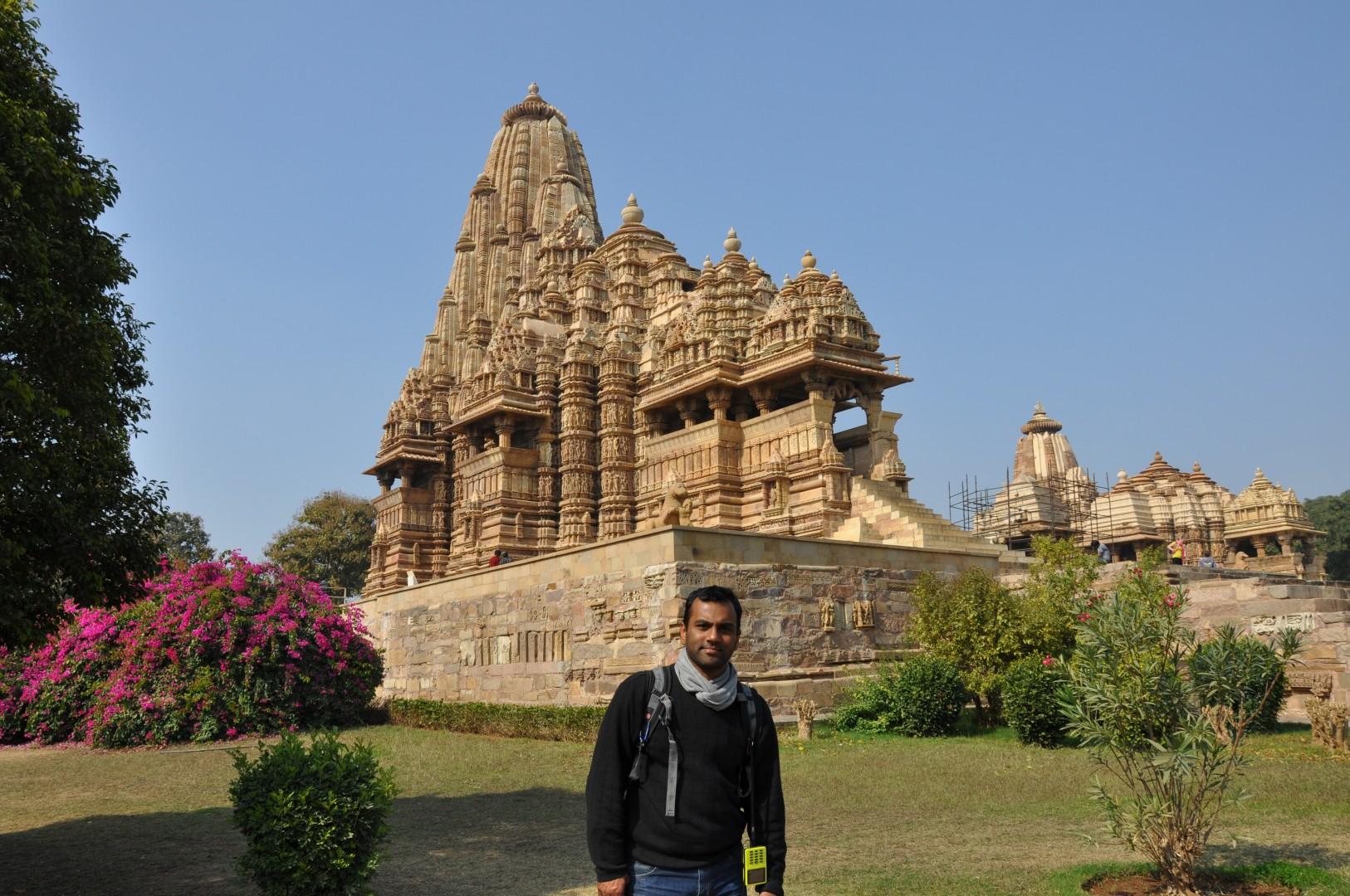 Khajuraho (Large)