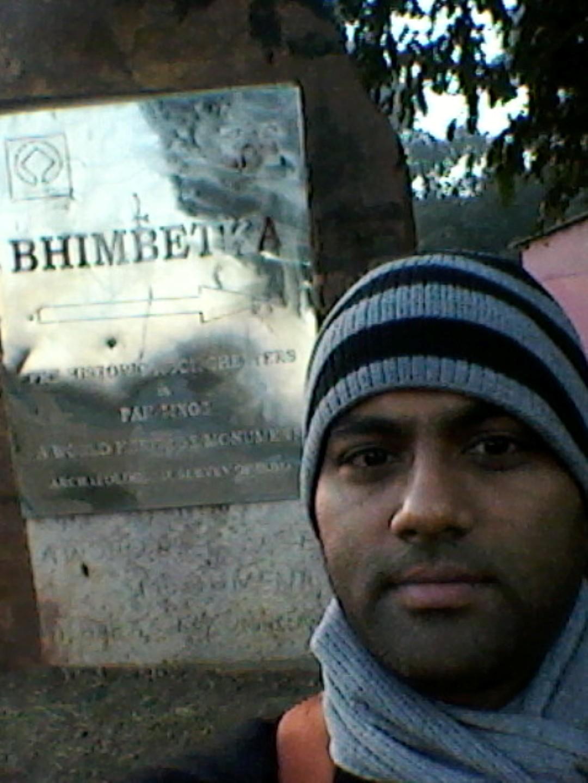 Bhimbetka (Large)