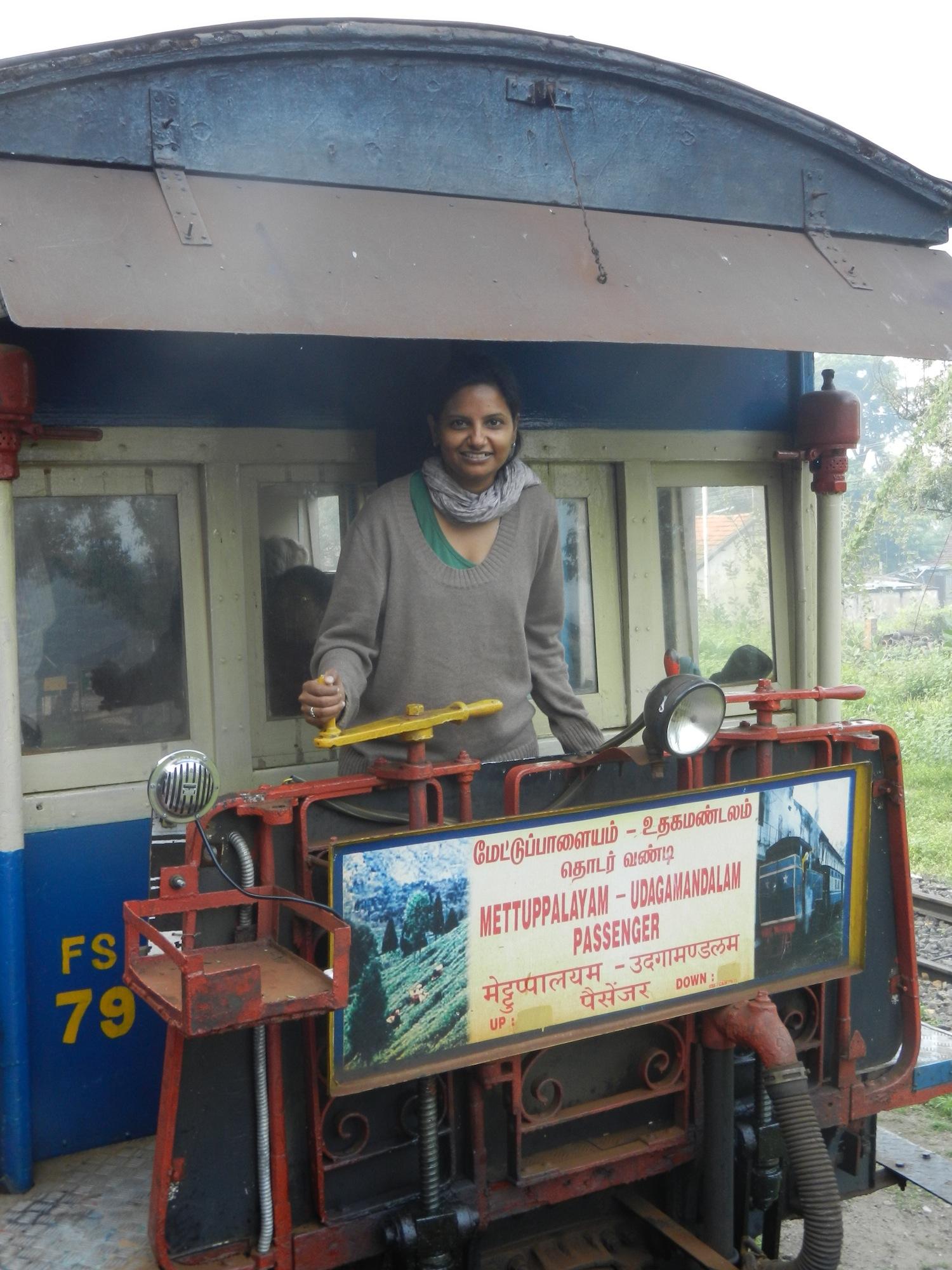 Mountain Railways - Nilgiris