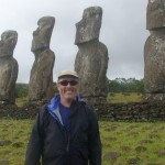 Gary Arndt - Easter island