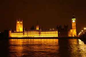 Westminster Palace, Westminster Abbey