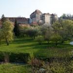 Historic Centre of Ceský Krumlov