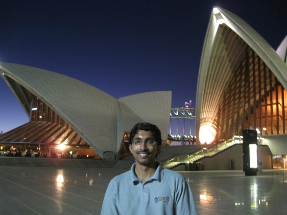 Sydney Jun 2010