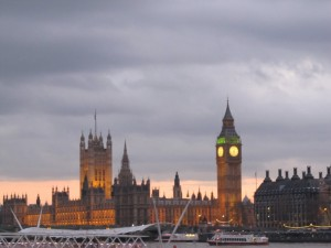 The icon of London