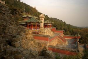 Summer Palace, an Imperial Garden in Beijing