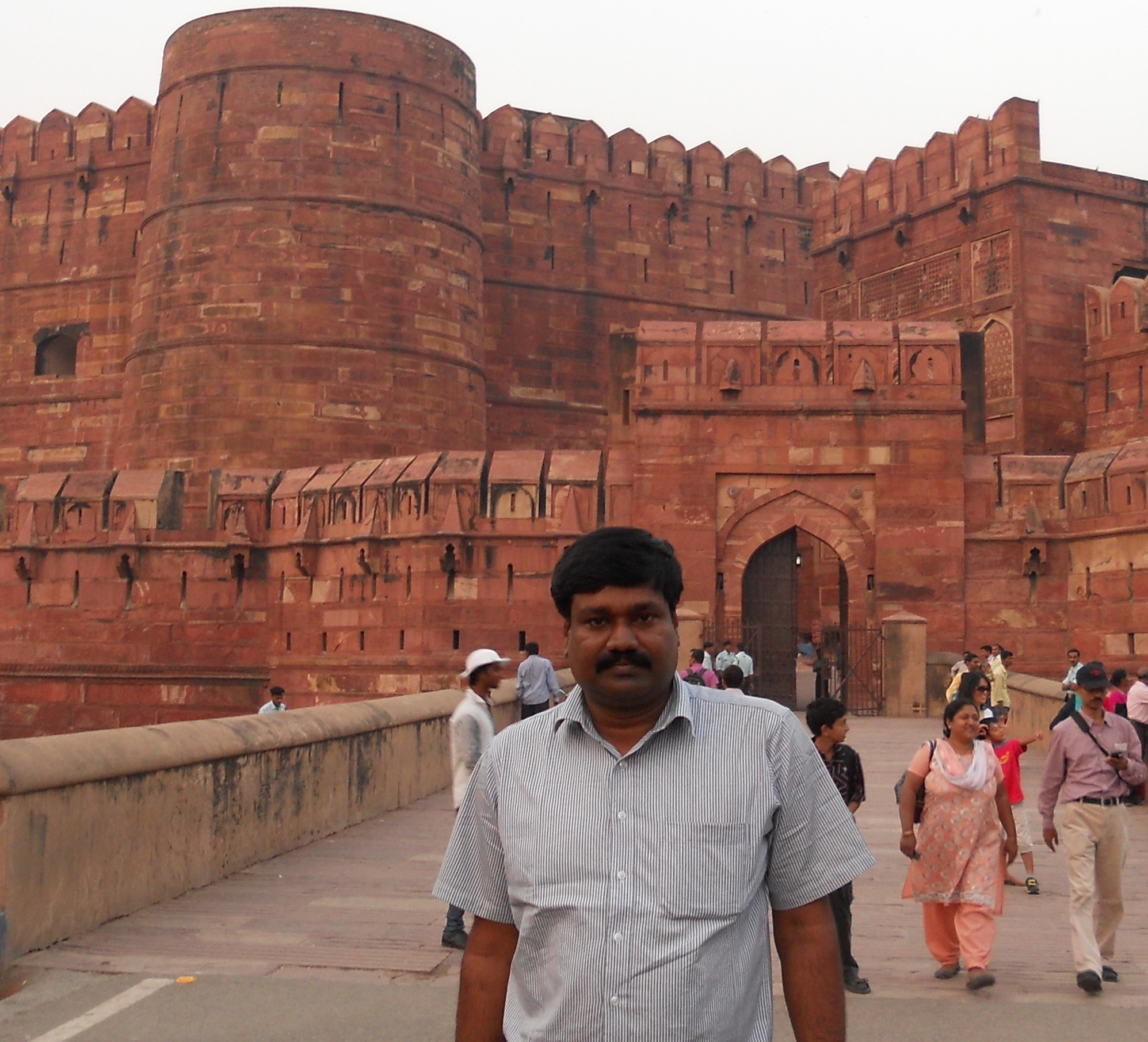 Agra Fort,Agra