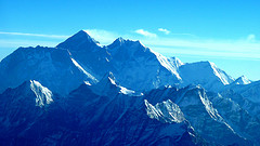 sagarmatha national park trailblazer