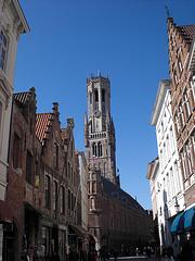 Historic Centre of Brugge bruges