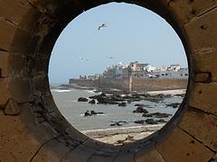 Medina of Essaouira (formerly Mogador)