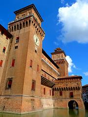 Ferrara, City of the Renaissance, and its Po Delta