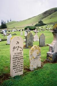 Norfolk Island Convict Settlements