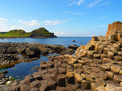 Giant's Causeway and Causeway Coast