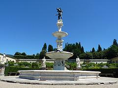 Renaissance and Baroque Villas & Gardens Medici