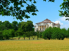 City of Vicenza and the Palladian Villas of the Veneto