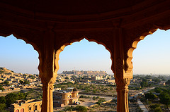 Hill Forts of Rajasthan trailblazer